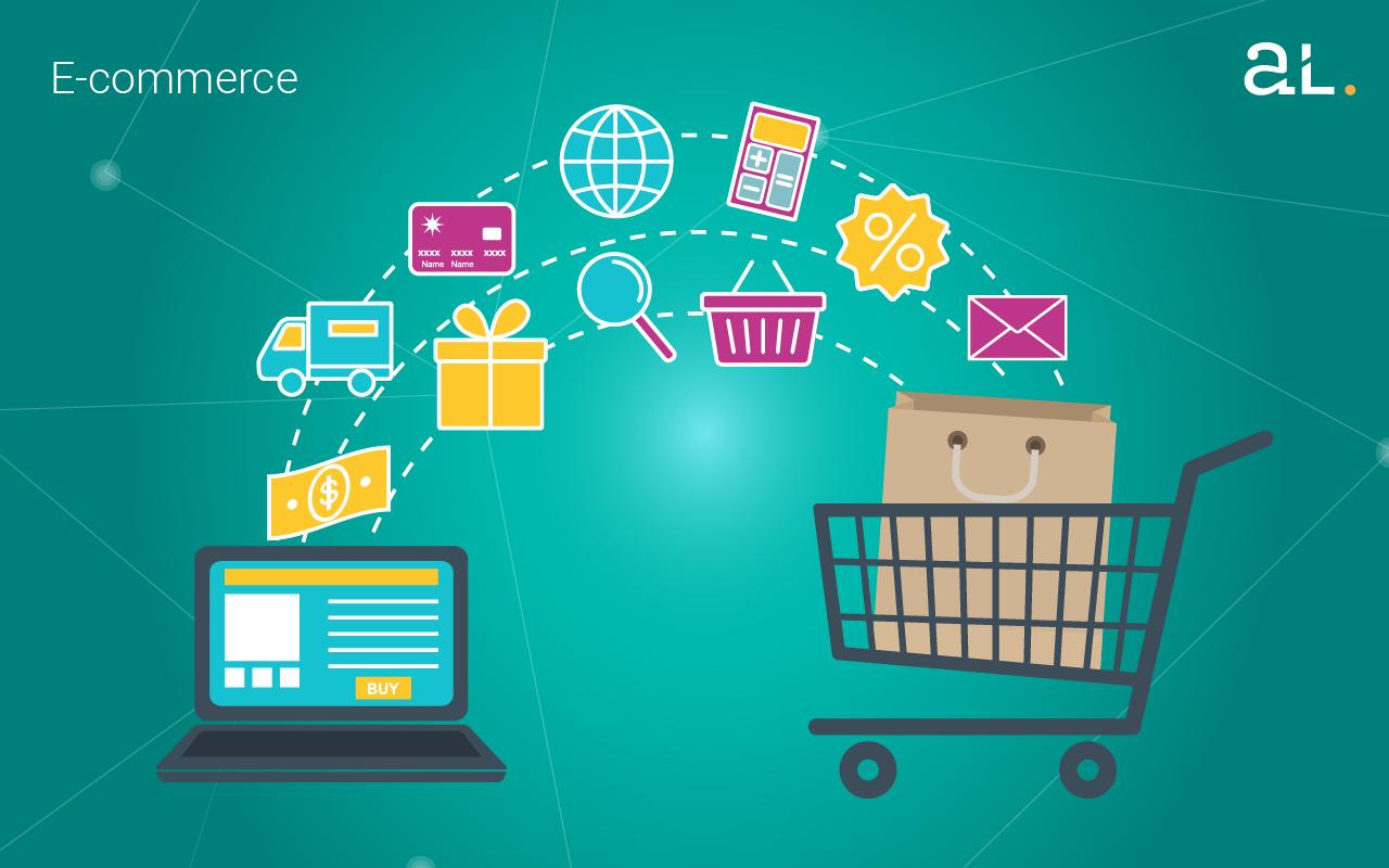Amazon Prime Now Chile y el mercado del e-commerce