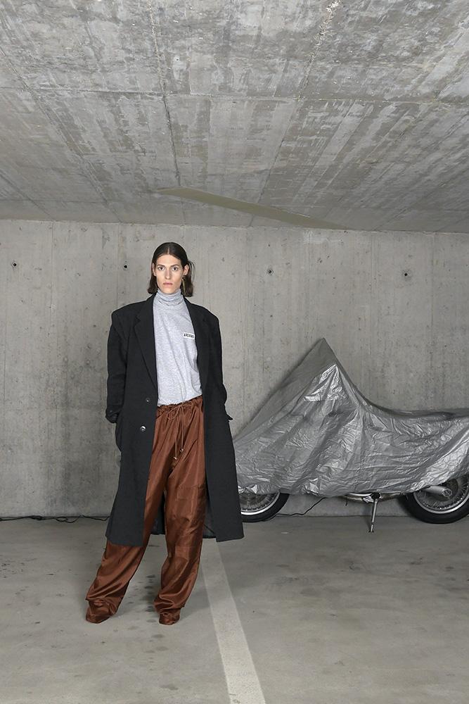 archivio coat