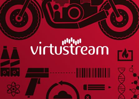 Virtustream Brand Case Study