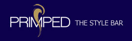 Logo for Primped, The Style Bar