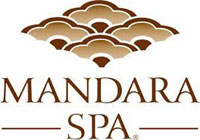 Logo for Mandara Spa Bahamas