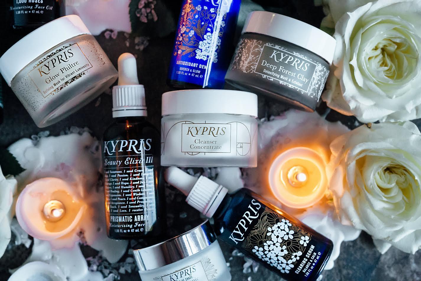 Spa Skincare and Spa Retail-Kypris-Spa Advisors, Inc. Retail Blog Post #3