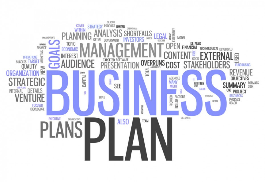 The First Step:  Spa Business Plans and Spa Feasibility Analysis