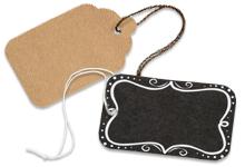 Gift card merchandising for spas