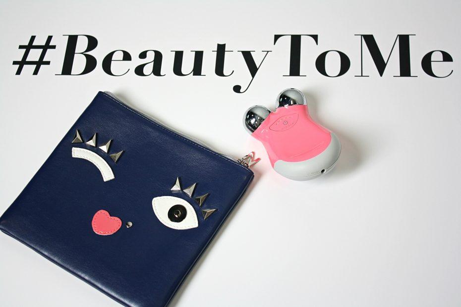 #BeautyToMe