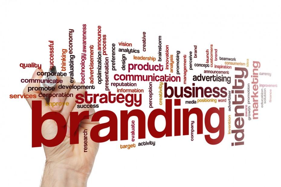 Branding in spa industry