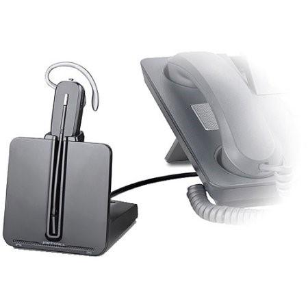 plantronics cs540 business phone system