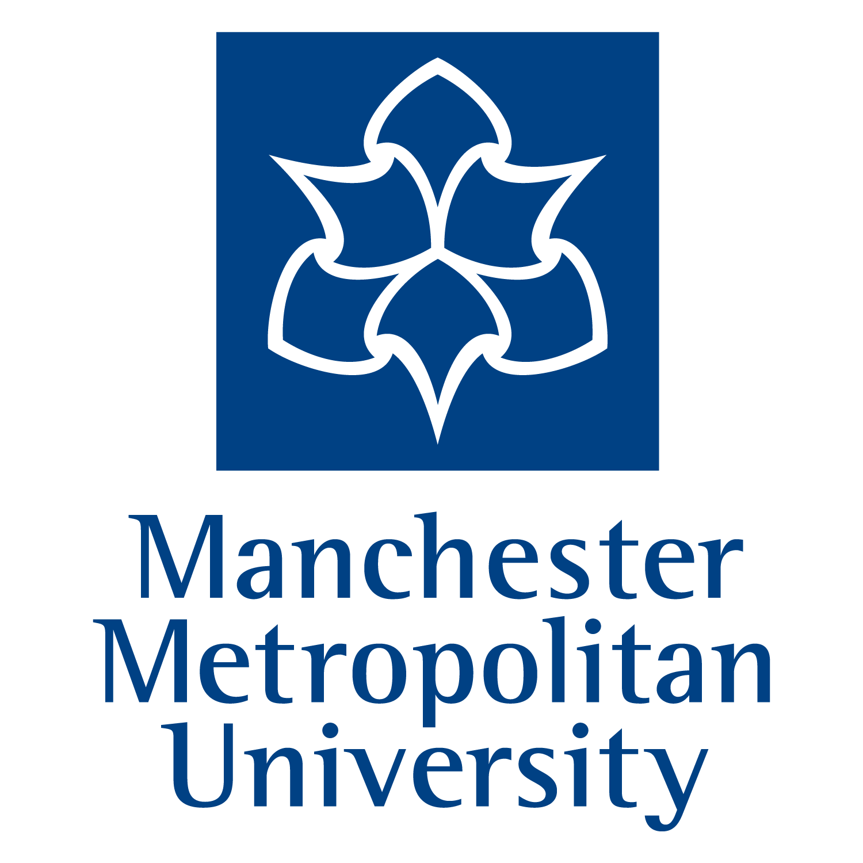 Manchester Met Open Repository Logo