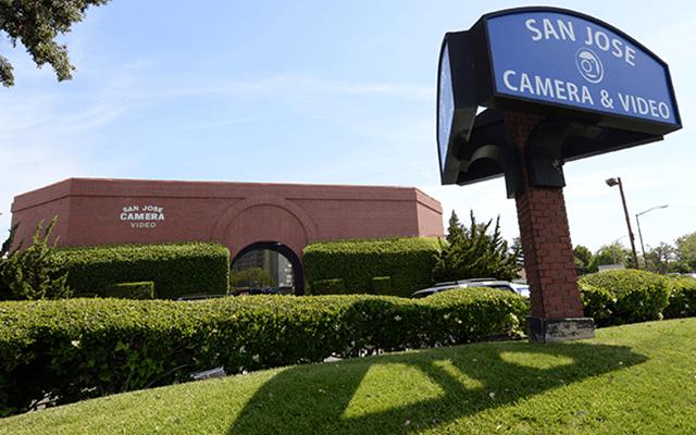 Contact Information | San Jose Camera & Video