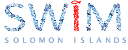 SWIM Solomon Islands logo