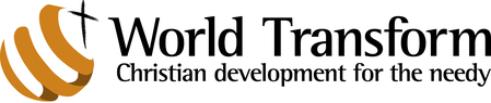 World Transform logo