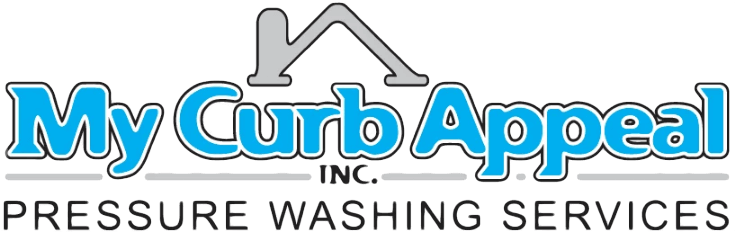 My Curb Appeal Pressure Washing Services