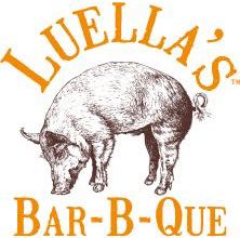 Luellas Bar-B-Que in Asheville chooses My Curb Appeal Pressure Washing Services
