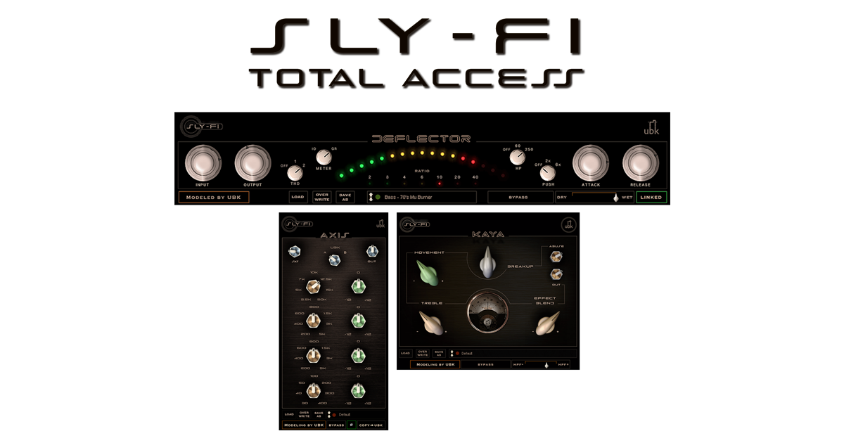 Sly-Fi subscriptions, live & FREE thru January 31st!