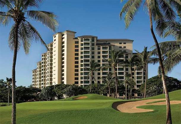 Marriott resales: Marriott's Ko 'Olina Beach Club timeshare resort