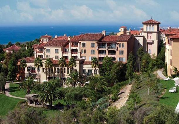 Marriott resales: Marriott's Newport Coast Villas