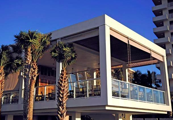 Marriott resales: Marriott Crystal Shores timeshare resort