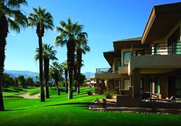 Marriott resales: Marriott Desert Springs Villas