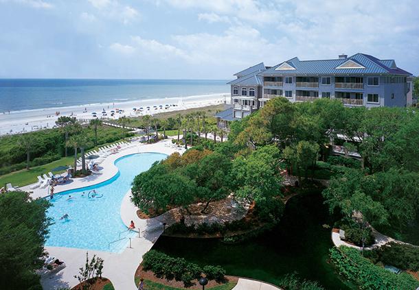 Marriott resales: Marriott Grande Ocean timeshare resort
