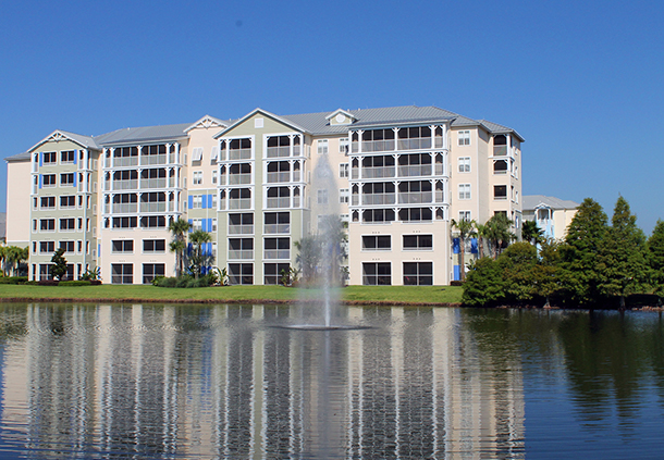 Marriott resales: Marriott Harbour Lake