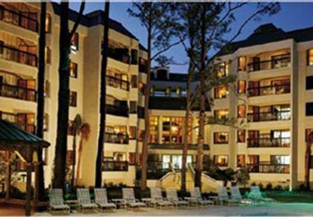 Marriott resales: Marriott's Heritage Club at Harbour Town timeshare resort