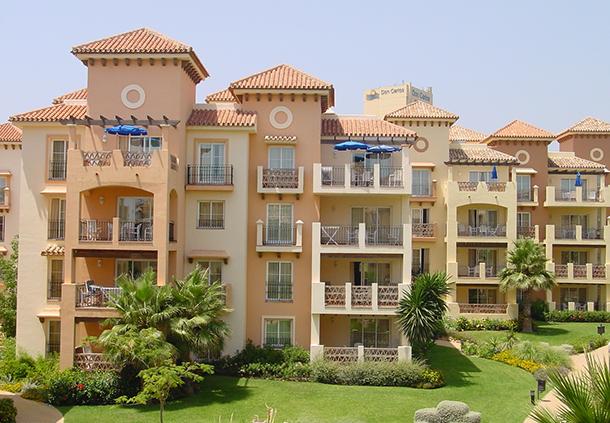 Marriott resales: Marriott's Marbella Beach Resort