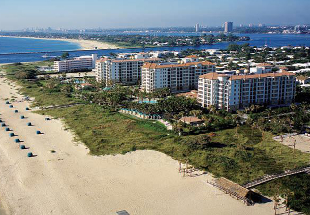 Marriott resales: Marriott's Ocean Pointe timeshare resale