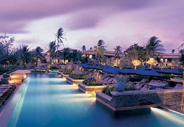 Marriott resales: Marriott's Phuket Beach Club timeshare resort