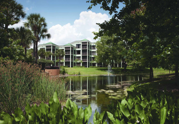 Marriott resales: Marriott's Royal Palms timeshare resort
