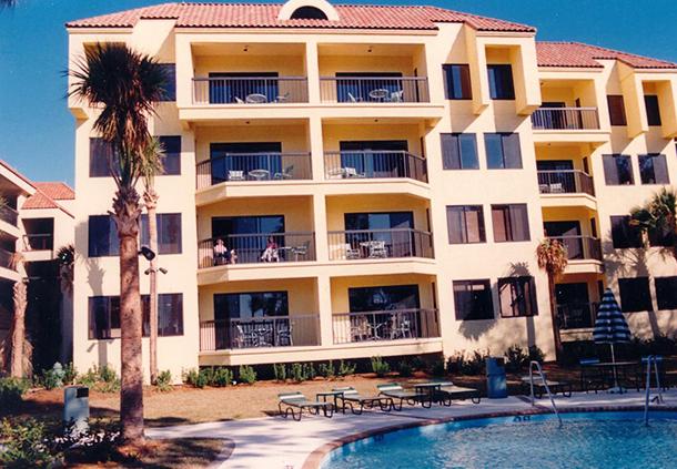 Marriott resales: Marriott's Sunset Pointe timeshare resort