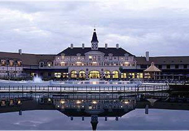Marriott resales: Marriott's Village d'Ile-de-France timeshare resort