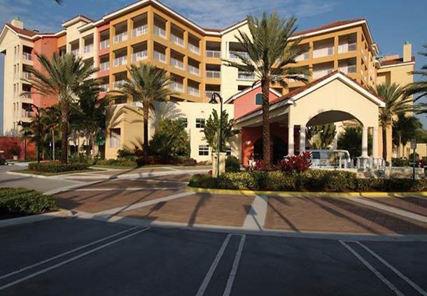 Marriott resales: Marriott's Villas At Doral timeshare resort