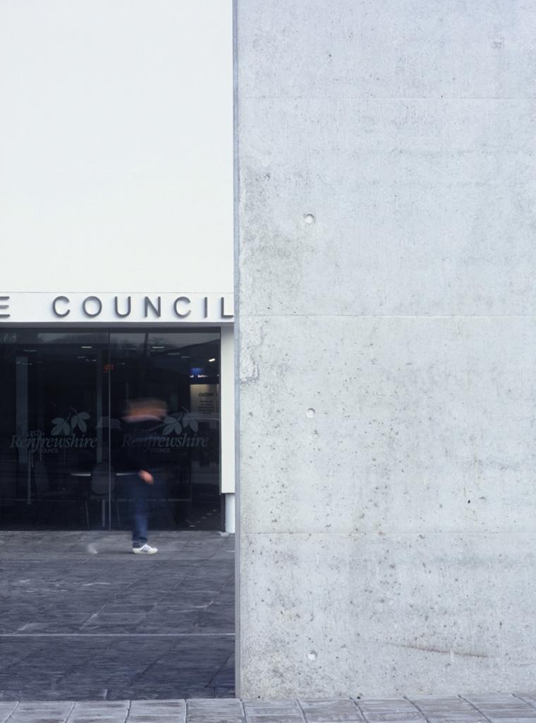 East Renfrewshire Offices