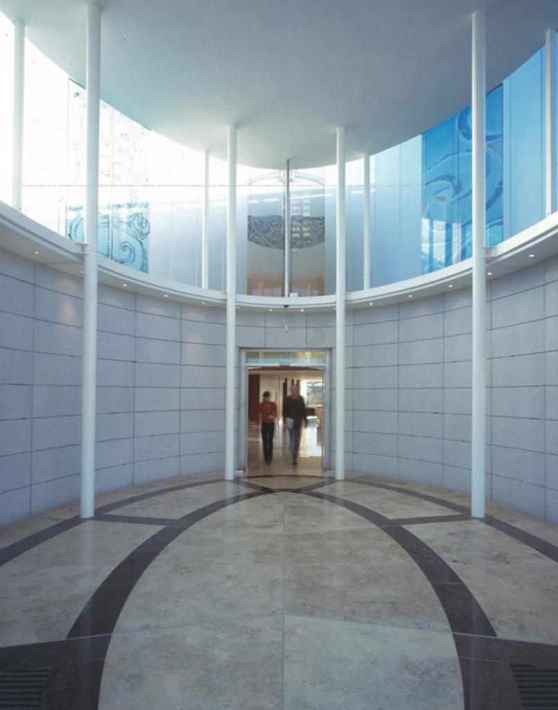 Civic Headquarters