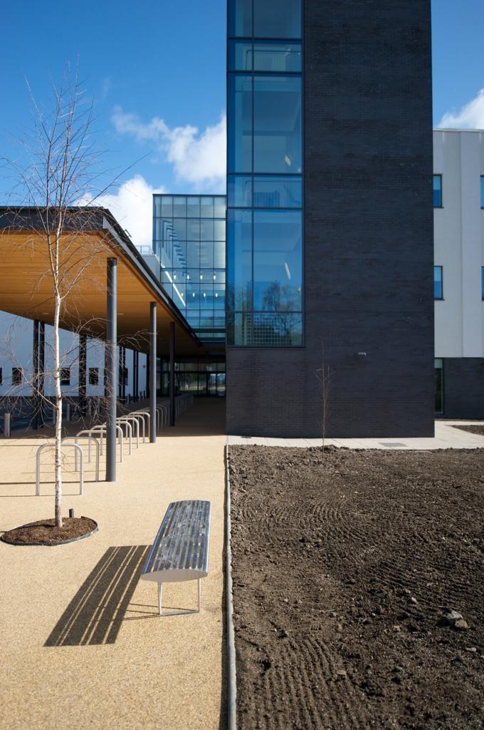 New Stobhill Hospital