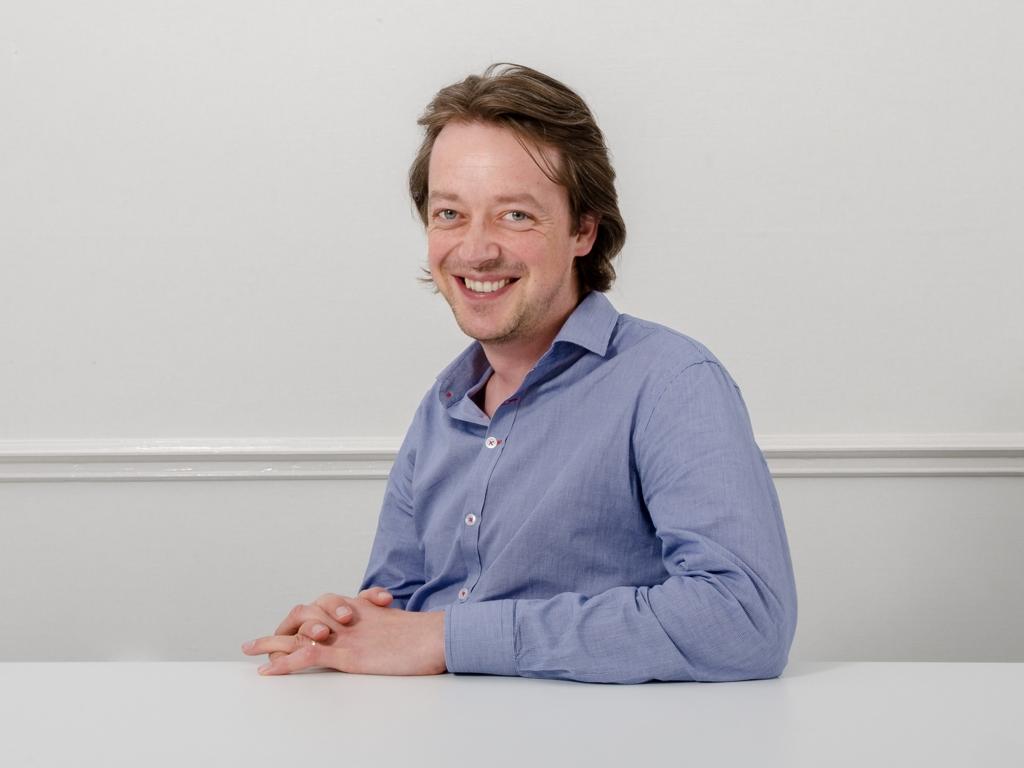 Nick O'Neill