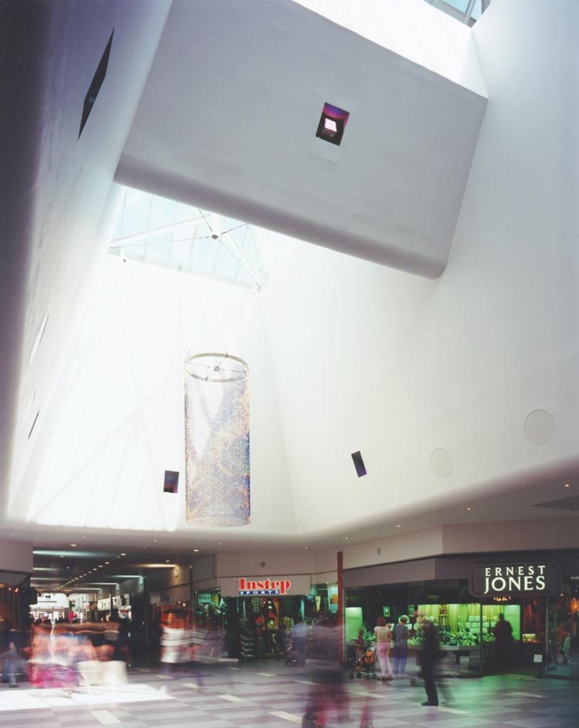 St John's Shopping Centre Perth