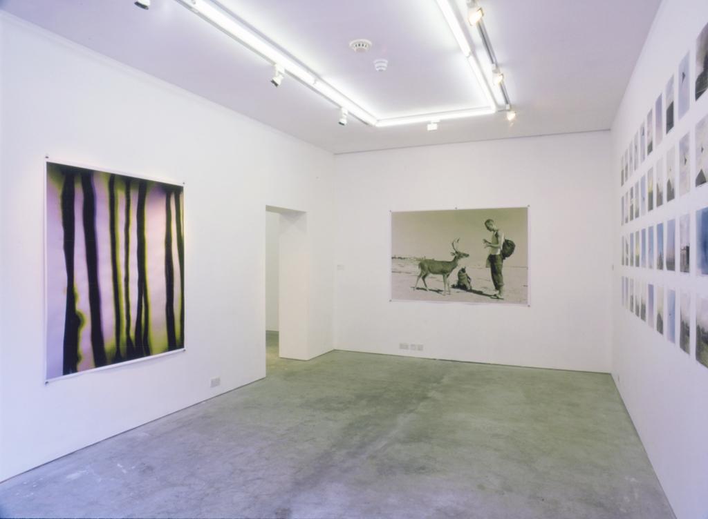 Collective Gallery Edinburgh