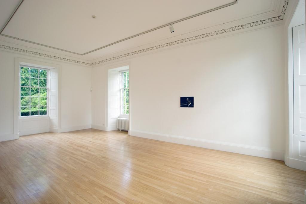 Inverleith House Edinburgh