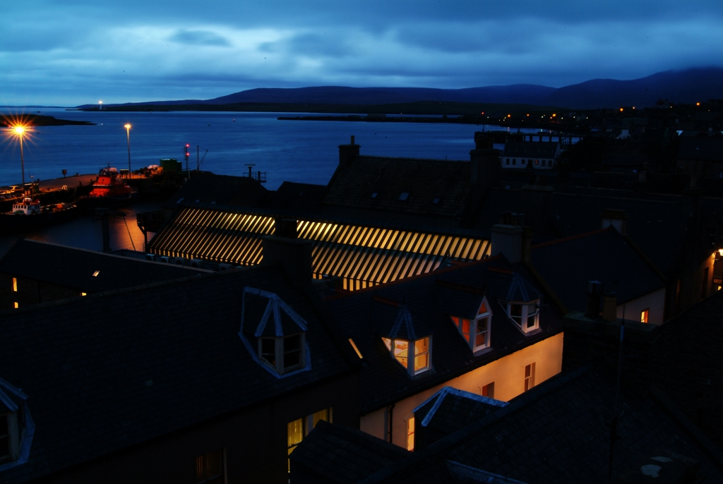 Pier Arts Centre Stromness Orkney