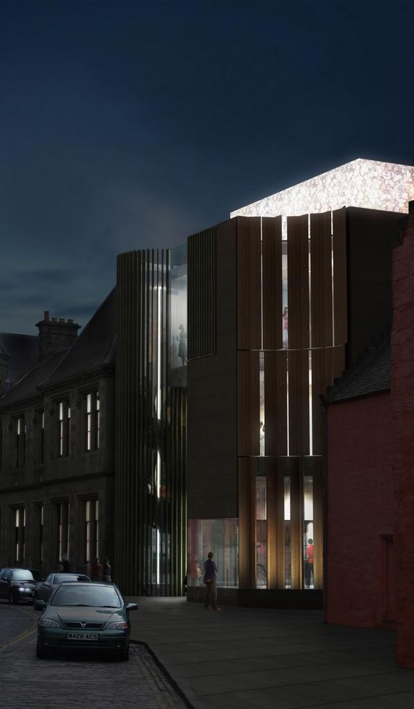 Dunfermline Museum and Art Gallery Dunfermline