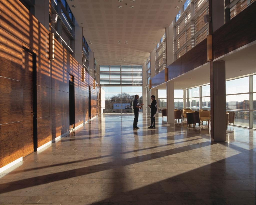 Civic Headquarters Coleraine