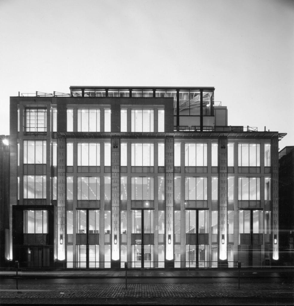 10 George Street Edinburgh