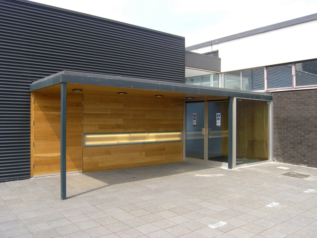 Centre for Creative Industries Glenrothes