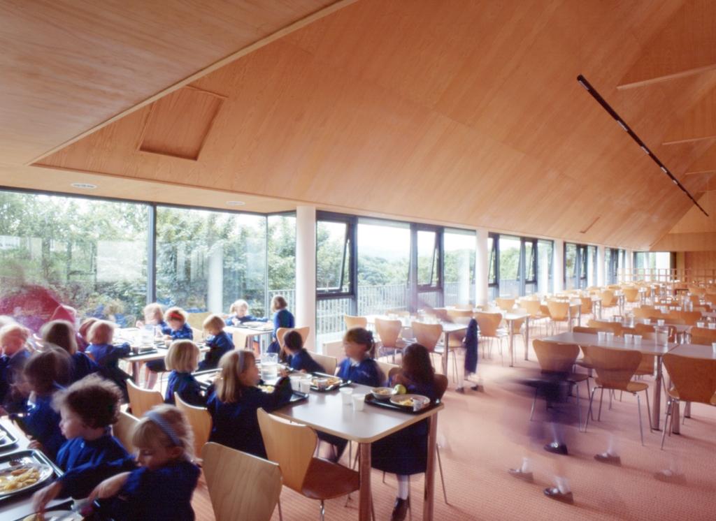 St George's School Edinburgh