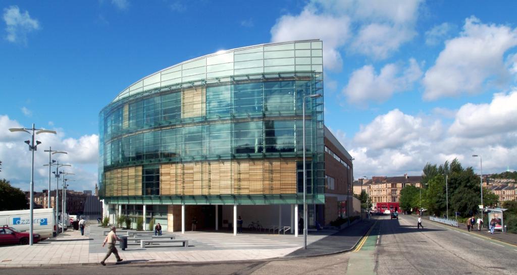 Wolfson Medical School Glasgow