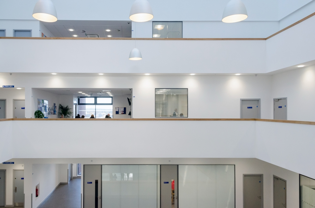 New Community Health Centre East Kilbride