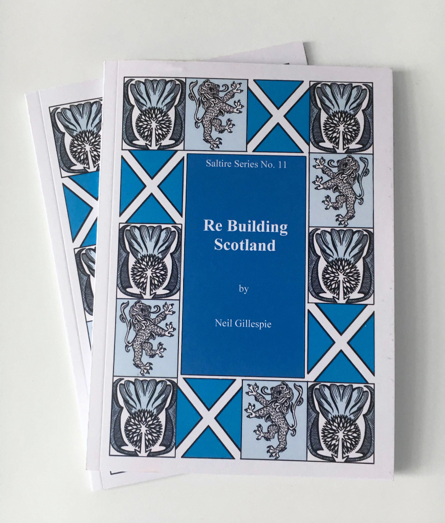 Rebuilding Scotland