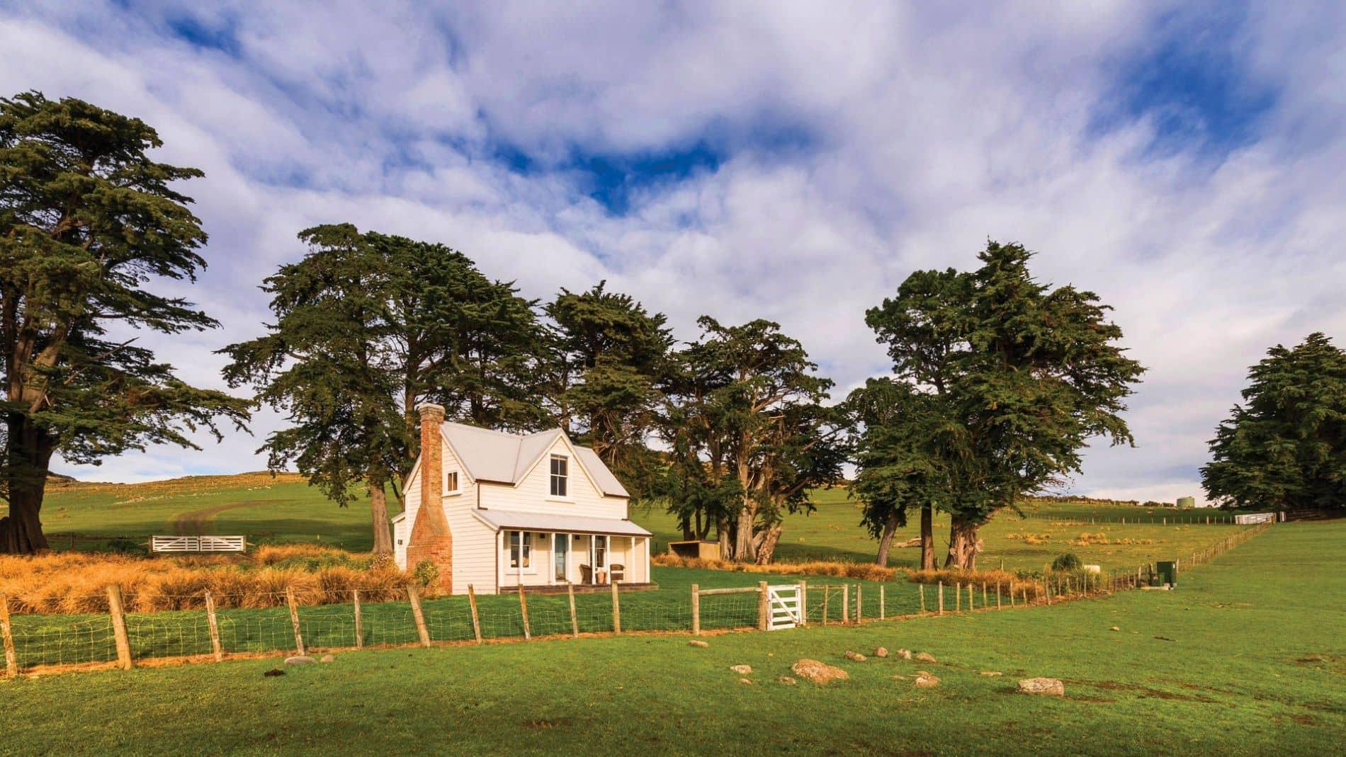 Annandale – Resort Nuova Zelanda