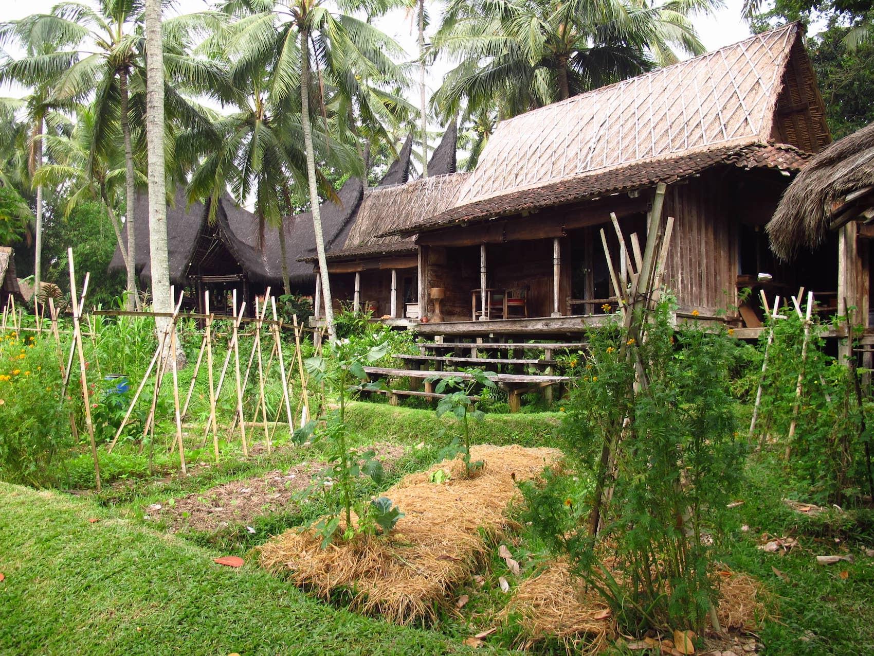 Bambu Indah – Resort viaggio di nozze Bali
